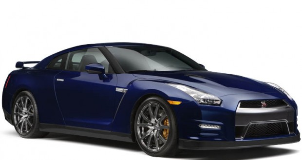 News on launch of nissan GTR