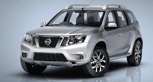 Nissan Terrano XL THP 110 PS (Diesel)