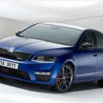 Skoda Octavia Elegance 2.0 TDI CR AT (Diesel)