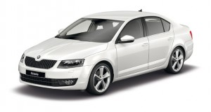 Skoda New Octavia Photos
