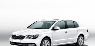 News on launch of Skoda Superb