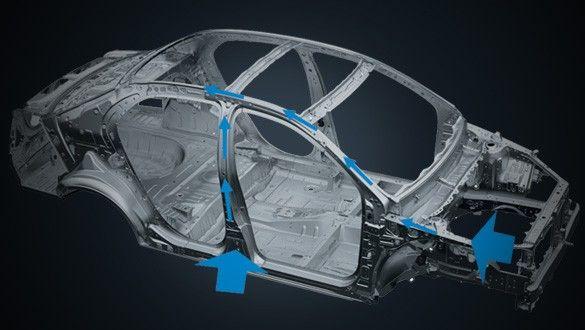 Toyota Etios Xclusive Exteriors Overall