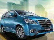 Toyota Innova –2013 Facelift
