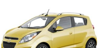 Chevrolet New Beat Facelift - Updated Launch News