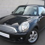 Mini Cooper Convertible 1.6 (Petrol)