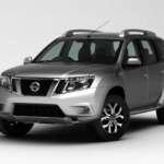 Nissan Terrano XL (Diesel)