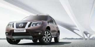 Nissan Terrano XE (Diesel)