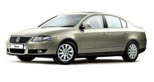 Volkswagen Passat Trendline MT (Diesel)