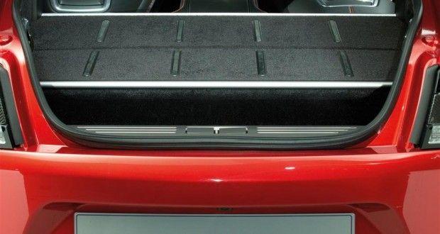 Aston Martin Rapide Interiors Bootspace