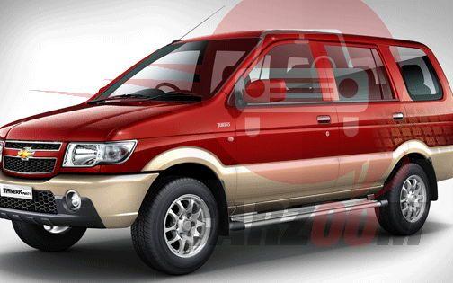 Chevrolet Tavera Neo 3 Max 7 Str Bs Iii Dieselprice In
