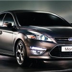 Ford Mondeo Exteriors Overall