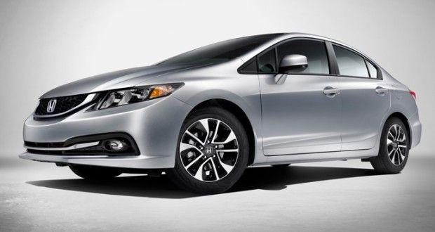 Honda Civic Exteriors Overall