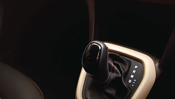 Hyundai Grand i10 Automatic Interiors Dashboard