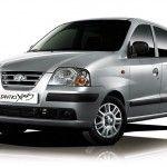 Hyundai Santro xing Exteriors Overall