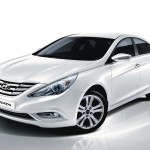 Hyundai Sonata Exteriors Overall