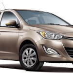 Hyundai i20 Exteriors Overall