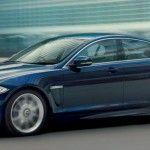 Jaguar XF Exteriors Overall