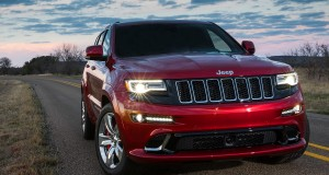News on launch of Jeep Grand Cherokee