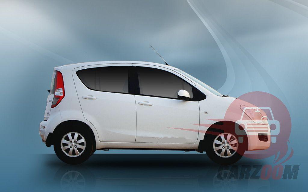 Maruti Suzuki Ritz Price In India And Specification