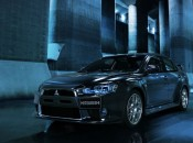 Mitsubishi New Lancer Exteriors Overall