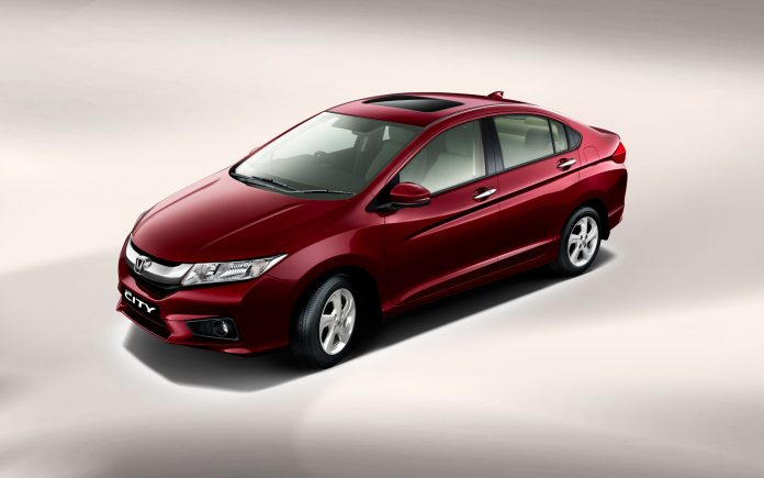 New Honda City diesel 2014: bookings start with just 50k