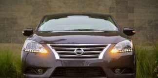 Nissan Sylphy 1.6L V CVT