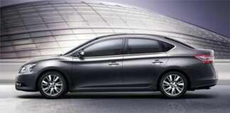 Nissan_SylphyS CVT