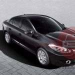 Face-lifted Renault Fluence coming soon