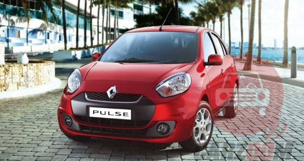 Renault Pulse Voyage Edition Exteriors Overall