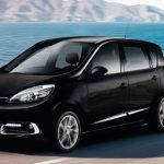 Renault Scenic Exteriors Overall