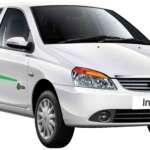 Tata Indica eV2 emax Exteriors Overall