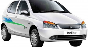 Tata Indica eV2 emax Exteriors Overall