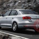 Volkswagen New JETTA Exteriors Overall