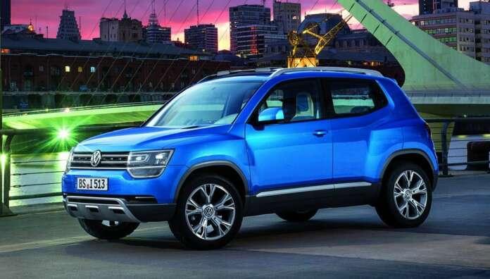 Volkswagen Taigun (Petrol)