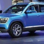 Volkswagen Taigun Exteriors Overall