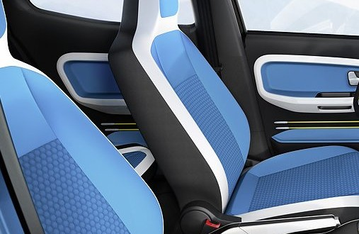 Volkswagen Taigun Interiors Seats