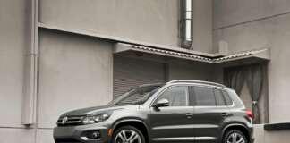 Volkswagen Tiguan 2.0 R-Line 4X4 (Diesel)