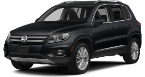 Volkswagen Tiguan