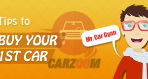 Tips To Buy Your 1st Car