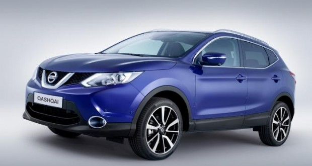 News on launch of Nissan Qashqai - ready to hit the Indian market