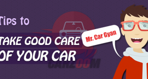 Tips to Take Good Care of Your Car