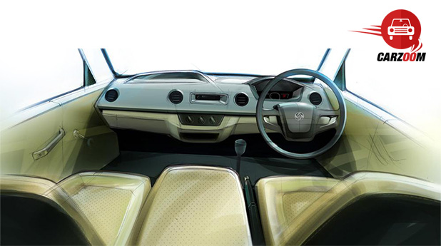 Ashok Leyland Stile Interiors Dashboard