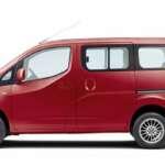 Ashok Leyland Stile LX 8 STR
