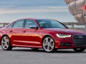 Audi S6 Exteriors Overall