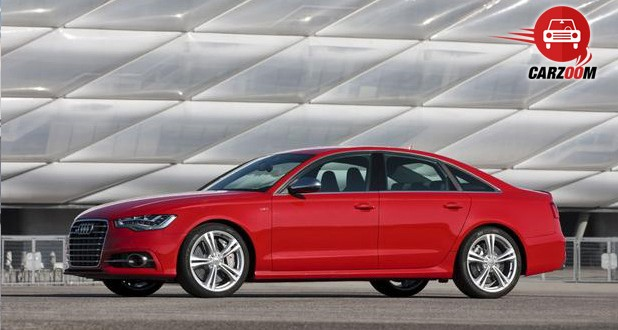 Expert Reviews of Audi S6 | Specifications and Features | Audi S6 in India Expert Opinion