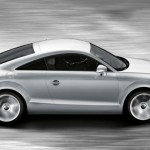 Audi TT Exteriors Overall