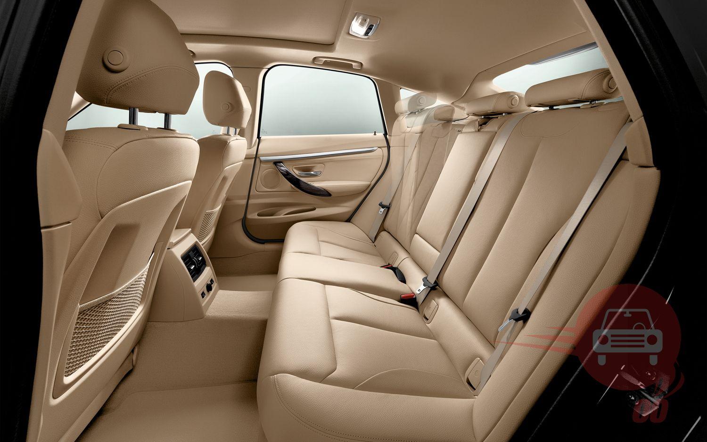 BMW 3 Series Interiors Seats