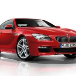 BMW 6 Series Exteriors Overall