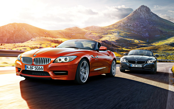 Bmw Z4 Photos Images Pictures Hd Wallpapers Carzoom