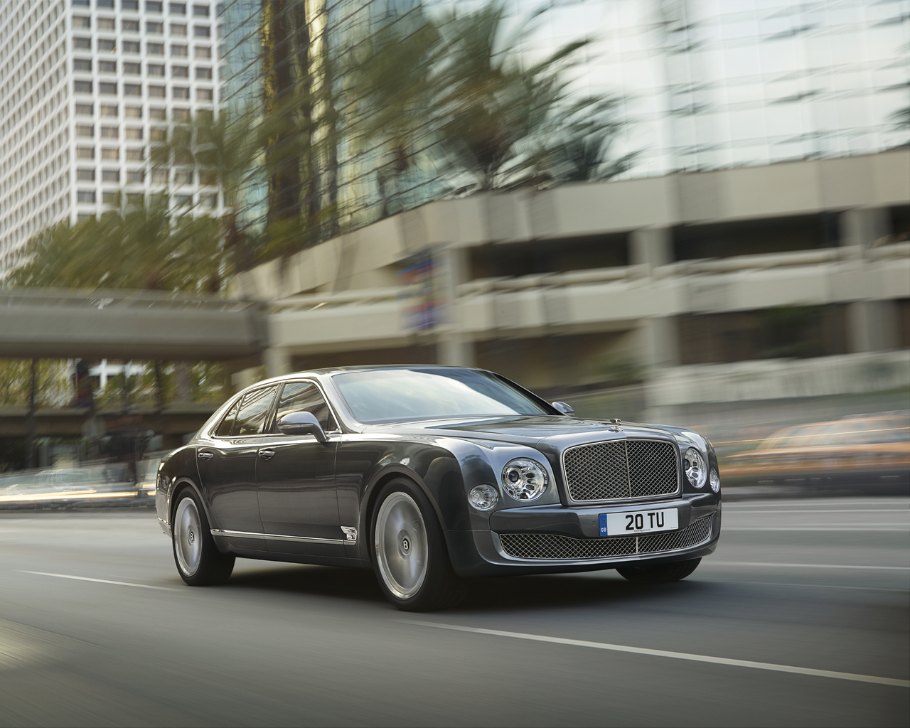 Bentley Mulsanne Price In India Image Variants Review